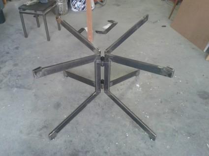 2 Persoons Tafel : Uitklapbere tafel persoons tafel naar persoons tafel paul