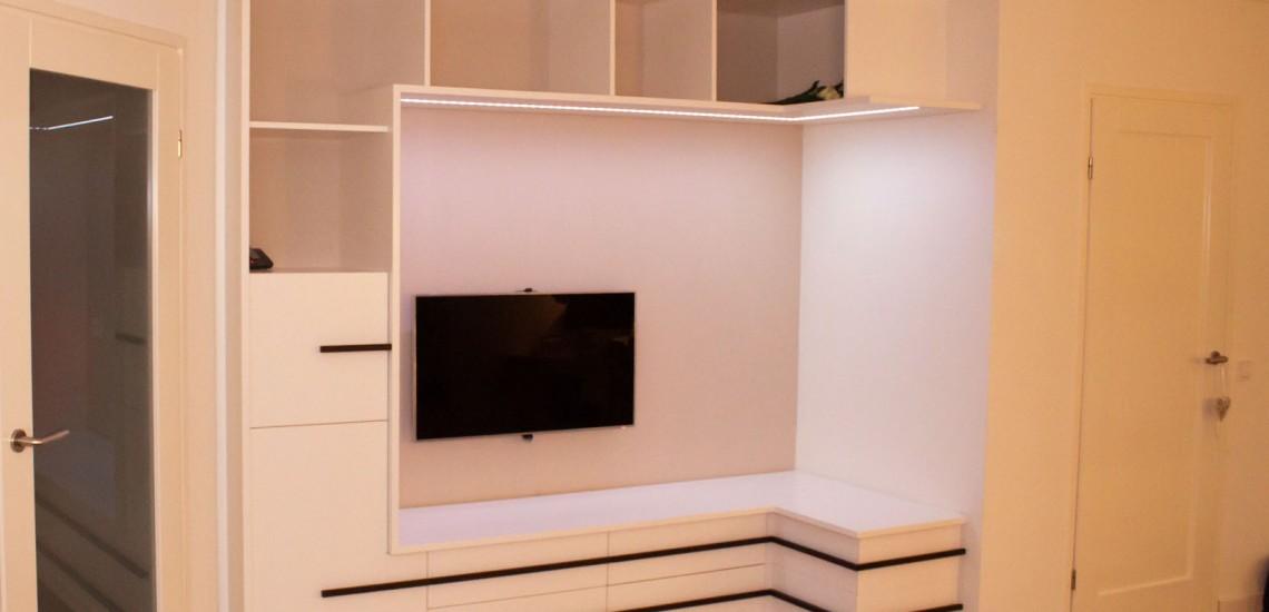 Kasten Meubelen Moens: Tv meubel cs schmal colour art s pos ...